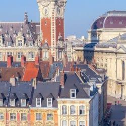 Dans quels quartiers investir à Lille