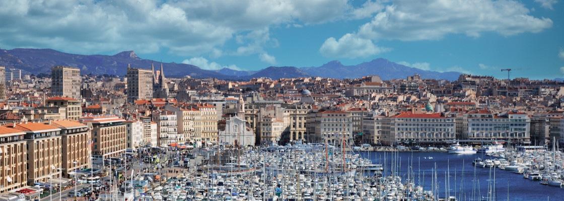 Prix de l'immobilier à Marseille quartier par quartier