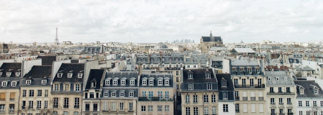 Tendances Marchés Immobilier France